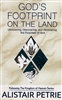 God's Footprint on the Land by Alistair Petrie