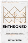 Enthroned by David Fritch