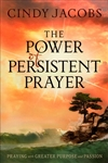 Power of Persistent Prayer by Cindy Jacobs