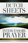 Intercessory Prayer Study Guide by Dutch Sheets