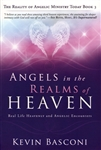 Angels In The Realm of Heaven by Kevin Basconi