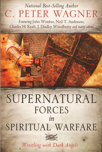 supernatural forces