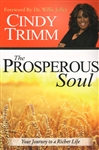 Prosperous Soul by Cindy Trimm