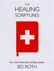 Healing Scriptures Kit by Sid Roth
