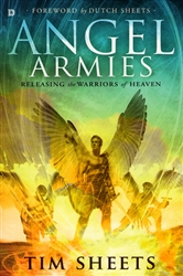 Angel Armies by Tim Sheets