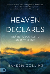Heaven Declares by Hakeem Collins