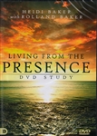 Living from the Presence DVD Study by Rolland and Heidi Baker