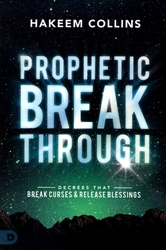 Prophetic Breakthrough by Hakeem Collins