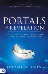 Portals of Revelation by Jerame Nelson