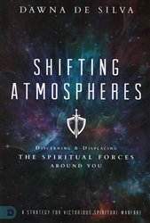 Shifting Atmospheres by Dawna De Silva