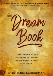 Dream Book by Stephanie Schureman
