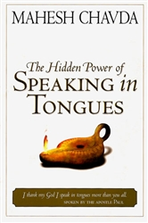 Hidden Power of Speaking in Tongues by Mahesh Chavda