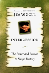 Intercession by James Goll