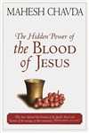 Hidden Power of the Blood of Jesus by Mahesh Chavda