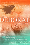 Deborah Company by Jane Hamon