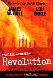 Call of the Elijah Revolution