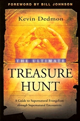 Ultimate Treasure Hunt by Kevin Dedmon