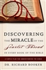 Discovering The Miracle Of The Scarlet Thread by Richard Booker