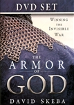Armor Of God DVD by David Skeba