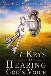 4 Keys To Hearing Gods Voice