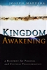 Kingdom Awakening: A Blueprint for Personal and Cultural Transformation by Joseph Mattera