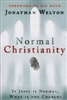 Normal Christianity by Jonathan Welton