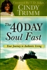40 Day Soul Fast by Cindy Trimm