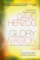 Glory Invasion Expanded Edition by David Herzog
