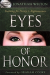 Eyes of Honor by Jonathan Welton