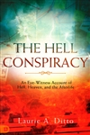 Hell Conspiracy by Laurie Ditto