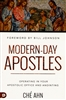 Modern-Day Apostles by Che Ahn