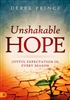 Unshakable Hope by Derek Prince