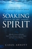Soaking in the Supernatural by Carol Arnott