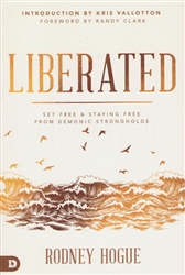 Liberated by Rodney Hogue