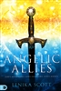 Angelic Allies by Lenika Scott