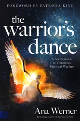 Warrior's Dance by Ana Werner