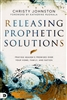 Releasing Prophetic Solutions by Christy Johnston