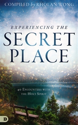 Experiencing the Secret Place by Rholan Wong