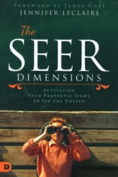 Seer Dimensions by Jennifer LeClaire