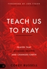 Teach Us to Pray by Corey Russell