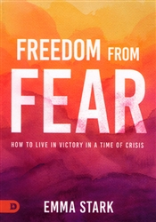 Freedom from Fear by Emma Stark
