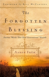 Forgotten Blessing by Aaron Fruh