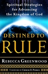 Destined to Rule by Rebecca Greenwood