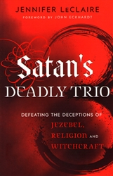 Satans Deadly Trio by Jennifer LeClaire