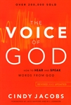 Voice of God by Cindy Jacobs