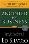Anointed for Business by Ed Silvoso