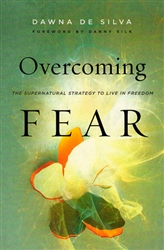 Overcoming Fear by Dawna De Silva