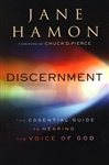Discernment by Jane Hamon