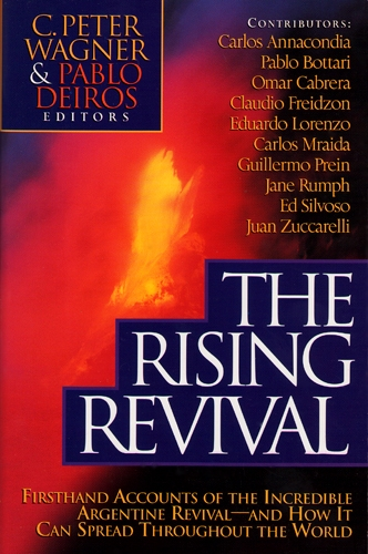 Image result for rising revival