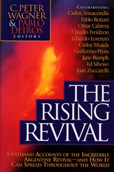 ArsenalBooks.com: Rising Revival edited by C Peter Wagner and Pablo Deiros
